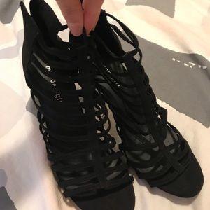 Size 10 madden heels